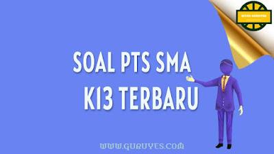 yang dapat anda download secara gratis berserta jawabannya untuk Kelas XII SMA Download Soal UTS/PTS Sejarah Indonesia Kelas 12 Semester 2 Kurikulum 2013