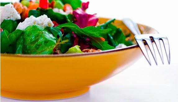 Diet Yang Benar Adalah..