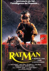 Ratman 1988 Giuliano Carnimeo