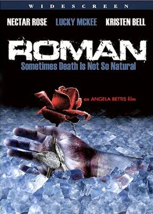 [Crítica] Roman (May 2: The Story of Roman) - Angela Bettis, 2006