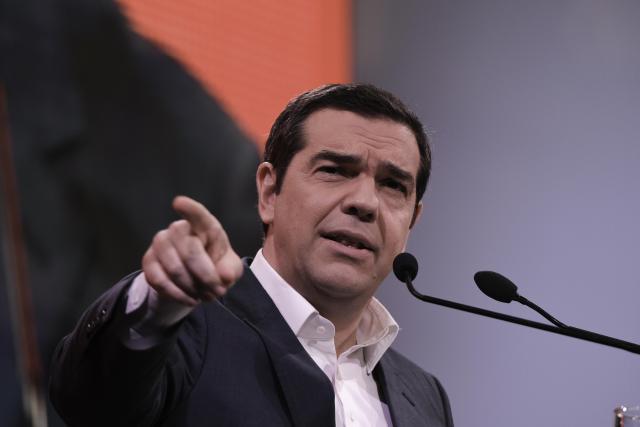 Αλέξης Τσίπρας: Ο κ. Μητσοτάκης να παρέμβει προσωπικά και να πάρει πίσω την απαράδεκτη ρύθμιση περί προγραμμάτων κατάρτισης