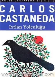 Carlos Castaneda - #3 - Ixtlan Yolculuğu