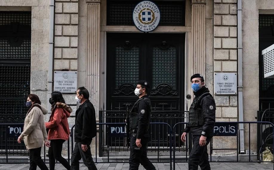 Η Τουρκία δεν έχει καμία διάθεση να πάει στη Χάγη
