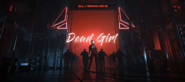Friend Of Mine Dead Girl! - Alan Walker & AuRa