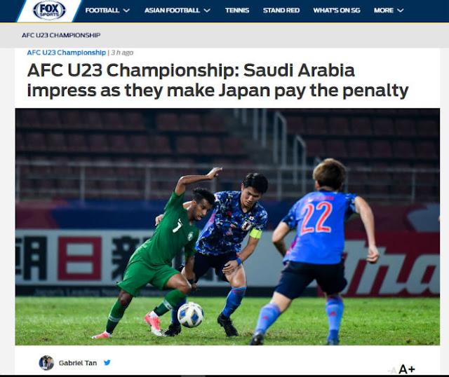 U23 Nhật Bản ra quân thất vọng: Báo châu Á chỉ tên tội đồ khó ngờ 4