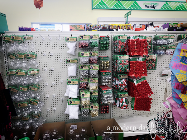 DIY Cabinet Wreaths {+ More Dollar Tree Christmas Must Haves}