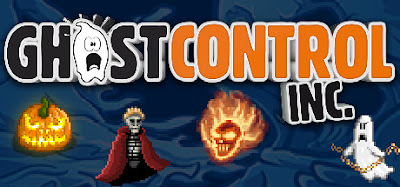 Ghost Control Inc. Download