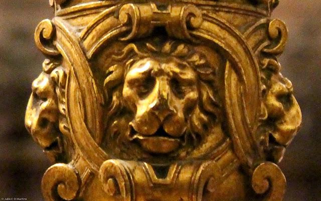 Diário de Viagem: Catedral de Toledo, na Espanha