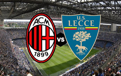 مشاهدة مباراة ميلان وليتشي بث مباشر اليوم 20-10-2019 في الدوري الايطالي