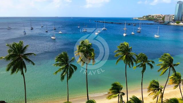Organize your trip in Martinique