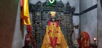 परशुराम मंदिर, उत्तरकाशी