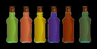 bottles-glass-bottle-drink-alcohol