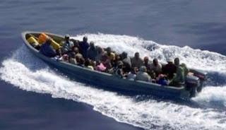 تونس، ايطاليا، الهجرة السرية، قيس سعيد، وزير الداخلية، رئيس الحكومة المكلف، المشيشي ، حربوشة أخبار