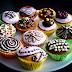 Muffinkowe zabawy w kuchni - waniliowe cupcake