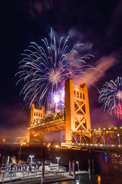 Best Place To Celebrate New Year 2021 In The World