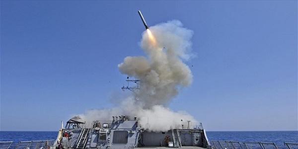 Αρχίζει η ανάπτυξη του νέου πυρηνικού πυραύλου cruise της αμερικανικής πολεμικής αεροπορίας