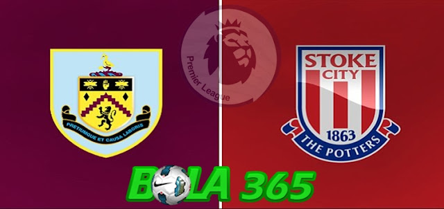 Prediksi Burnley vs Stoke City 13 Desember 2017