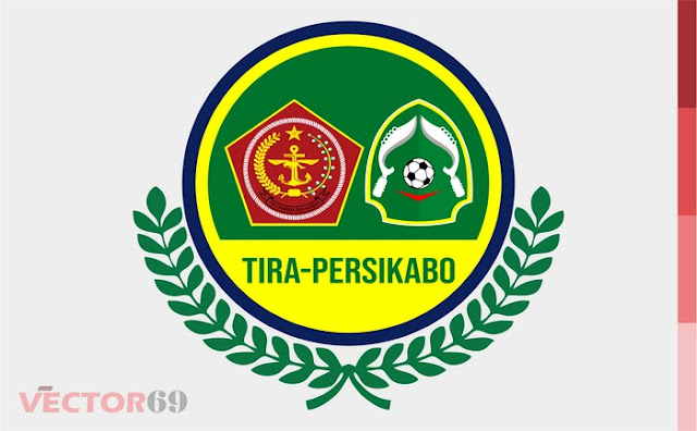 Logo PS TIRA Persikabo (TR-KABO) - Download Vector File PDF (Portable Document Format)