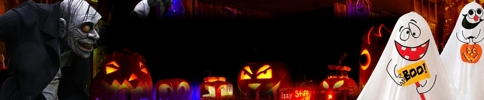 Halloween day costume