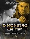 O Monstro em Mim pdf - Nana Simons