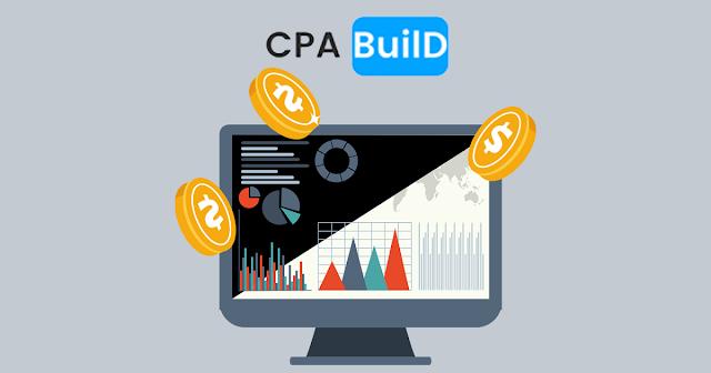 طريقة التسجيل والقبول في شركة CPABuilD للمبتدأين