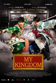 My Kingdom (2011)