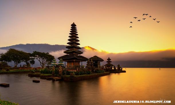 5 ( Lima ) Air terjun Ter-indah Di Bali Yang Jarang Diketahui Oleh Para Wisatawan