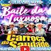 CD AO VIVO A LUXUOSA CARROÇA DA SAUDADE NO PALACIO DOS BARES 26-11-2018 - DJ TOM MAXIMO