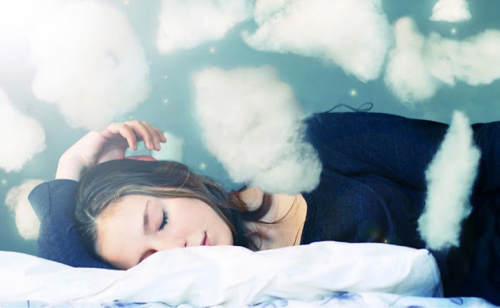 Почему повторяется один и тот же сон - толкование народной приметы, что это значит