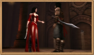 Prince of Persia Warrior Within Free Download PC Games
