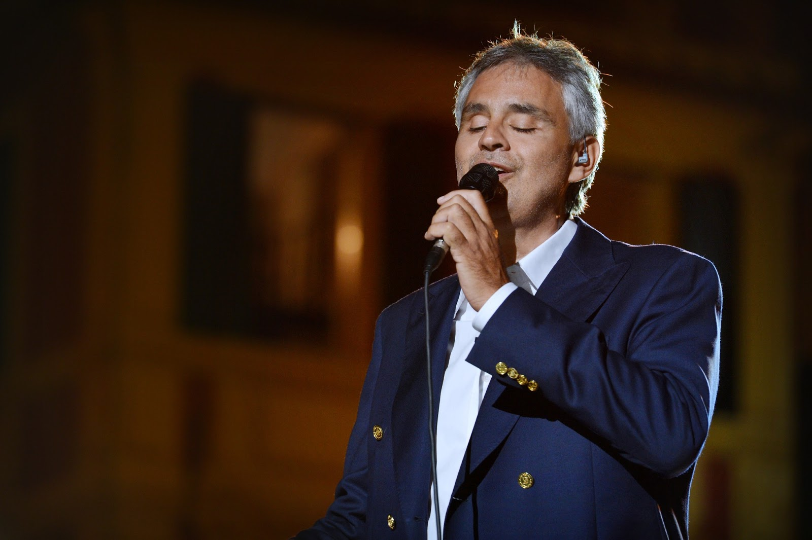 andrea bocelli love in portofino is exclusively yours at gsc cinemas green tea movie. Black Bedroom Furniture Sets. Home Design Ideas
