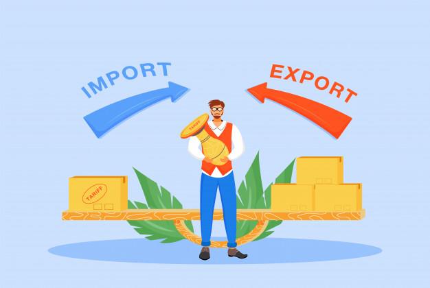 Cara Impor Barang dari Luar Negeri dengan Ongkos Minim