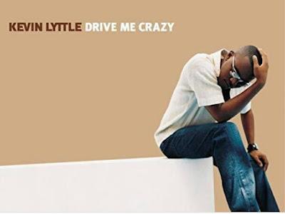 Music: She drives me crazy - Kelvin Lyttle Ft Mr Easy (throwback songs)