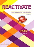 Reactivate Your Grammar and Vocabulary C1/C2 with key (PDF)