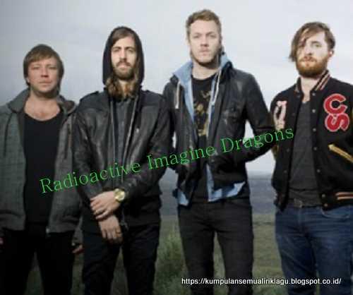 Radioactive Imagine Dragons