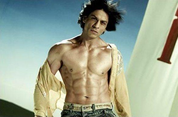 Shah Rukh Khan in Om Shanti Om
