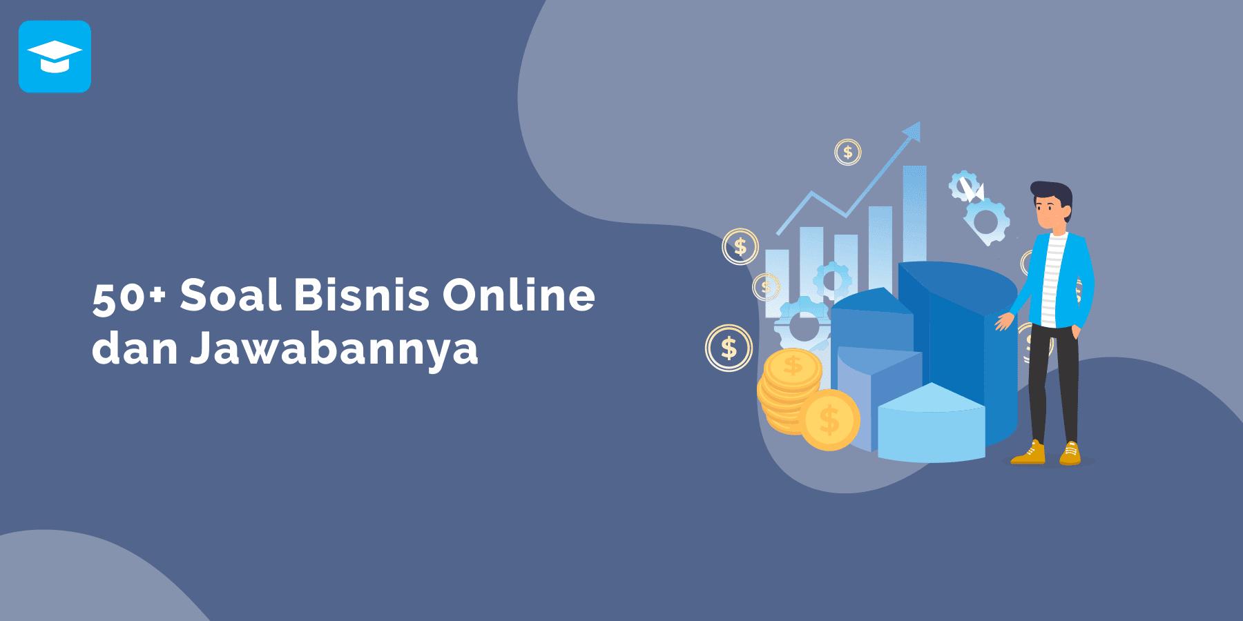 Soal bisnis online