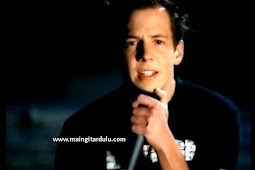 Lirik dan Kord Kunci Gitar Perfect Simple Plan ~ Maingitardulu.com
