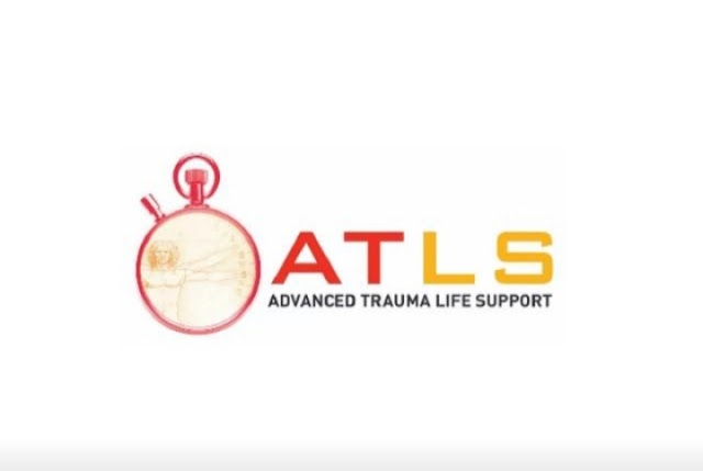 Pelatihan ATLS 2021 (Advanced Trauma Life Support)