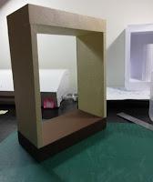 diorama japones