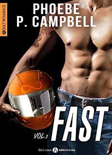 Fast - Vol. 1