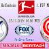 Prediksi Hoffenheim vs Mainz 05 — 25 November 2019
