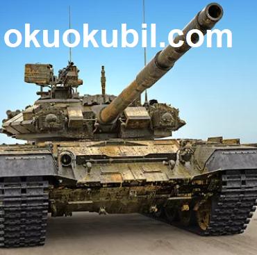 War Machines v4.25.1 Free Shooting Tank Games 2020 Mod apk İndir