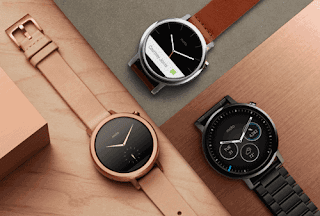 Smartwatch Android Terbaik 2018: Sony SmartWatch 3