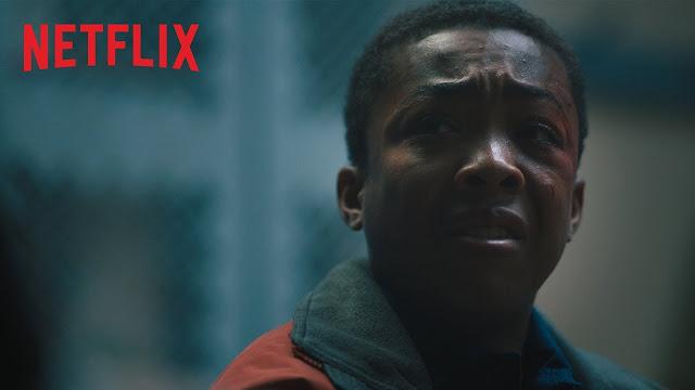 ¡Estos son los estrenos de Netflix en Mayo!