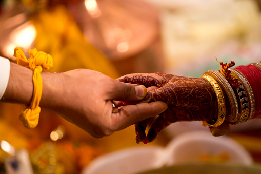 हिंदू धर्म में विवाह के 8 प्रकार
