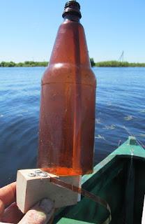 бутылкорез походный
