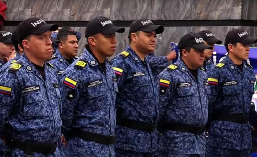 Funcionarios del Inpec denuncian irregularidades con licitación para escoger operador de brazaletes