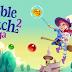 تحميل لعبة ساحرة الفقاعات 2 ساجا Bubble Witch 2 Saga v1.47.2 مهكرة ( حياة ومعززات ) اخر اصدار