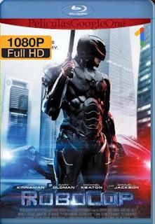 RoboCop (2014) [1080p BRrip] [Latino-Inglés] chapelHD